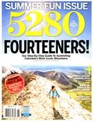 Denver Magazine 6/1/2013
