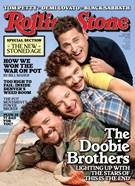 Rolling Stone Magazine 6/20/2013