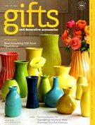 Gifts And Decorative Accessories Magazine 6/1/2013