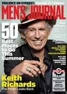 Men's Journal Magazine 7/1/2013