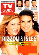 TV Guide Magazine 6/17/2013