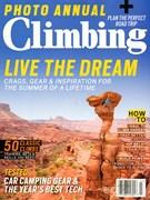Climbing Magazine 6/1/2013