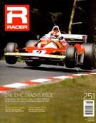 Racer Magazine 6/1/2013