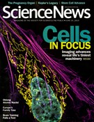 Science News Magazine 6/15/2013