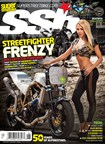Super Street Bike | 6/1/2013 Cover