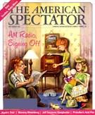 The American Spectator Magazine 7/1/2013