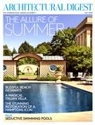 Architectural Digest 7/1/2013