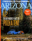 Arizona Highways Magazine 7/1/2013