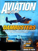 Aviation History Magazine 7/1/2013