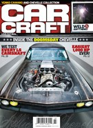 Car Craft Magazine 7/1/2013
