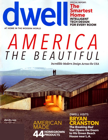 Dwell Cover - 7/1/2013