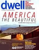 Dwell Magazine 7/1/2013