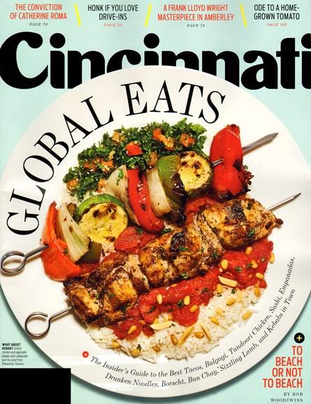 Cincinnati Cover - 7/1/2013