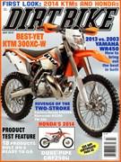 Dirt Bike Magazine 7/1/2013