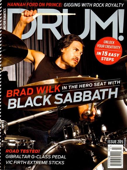 Drum! Cover - 7/1/2013