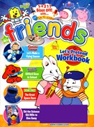 Preschool Friends Magazine 7/1/2013