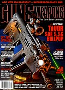 Guns & Weapons For Law Enforcement Magazine 7/1/2013