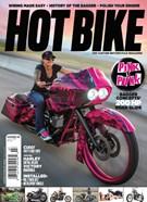 Hot Bike Magazine 7/1/2013