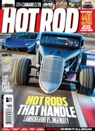 Hot Rod Magazine 7/1/2013