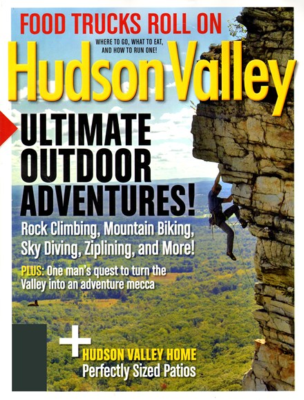 Hudson Valley Cover - 7/1/2013
