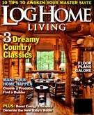 Log Home Living Magazine 7/1/2013