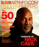 Modern Painters Magazine 7/1/2013