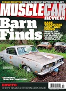 Muscle Car Review Magazine 7/1/2013