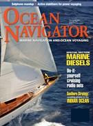 Ocean Navigator Magazine 7/1/2013