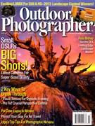 Outdoor Photographer Magazine 7/1/2013