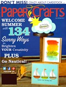 Paper Crafts 7/1/2013