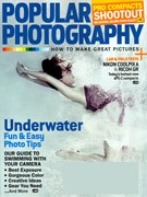 Popular Photography Magazine 7/1/2013