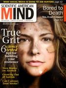 Scientific American Mind Magazine 7/1/2013