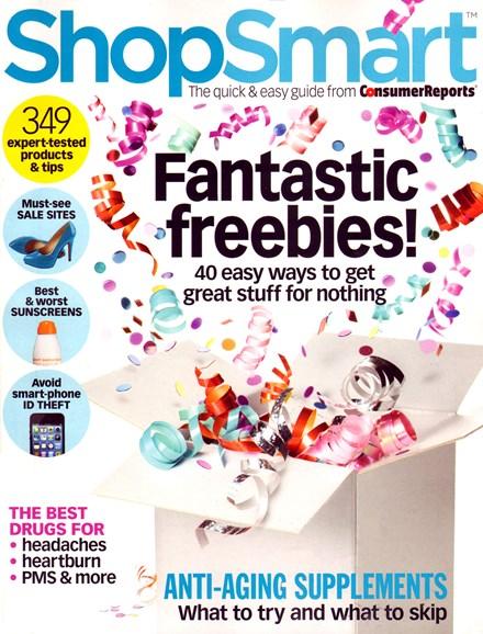 Shop Smart Cover - 7/1/2013