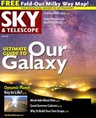 Sky & Telescope Magazine 7/1/2013