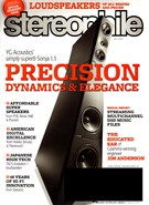 Stereophile 7/1/2013