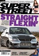 Super Street Magazine 7/1/2013