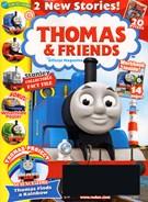 Thomas & Friends Magazine 7/1/2013