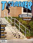 Thrasher Magazine 7/1/2013