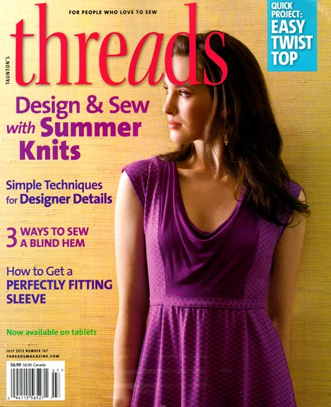 Threads Cover - 7/1/2013