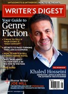 Writer's Digest Magazine 7/1/2013