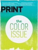 Print Magazine 6/1/2013