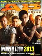 Alternative Press Magazine 7/1/2013