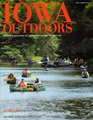 Iowa Outdoors Magazine 7/1/2013