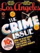 Los Angeles Magazine 7/1/2013