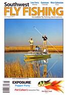Southwest Fly Fishing Magazine 7/1/2013