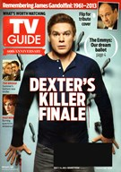 TV Guide Magazine 7/1/2013