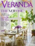 Veranda Magazine 7/1/2013