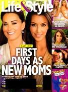 Life and Style Magazine 7/1/2013