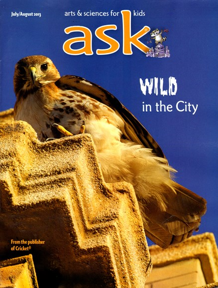 ask Cover - 7/1/2013