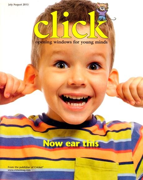 Click Cover - 7/1/2013